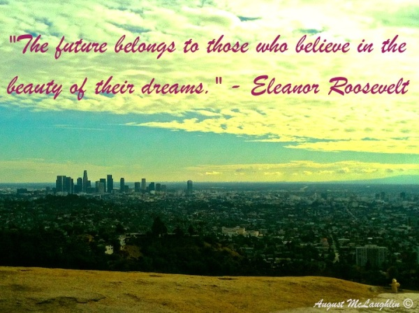 Los Angeles quote