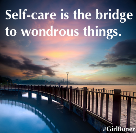 wondrous quote self care