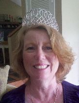 Gayle sparkled all over the place! And shared beautiful insight on her blog (post link below).