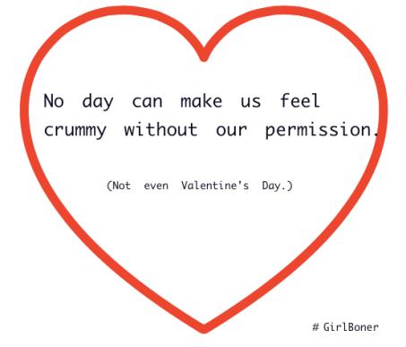 Valentine's Day quote