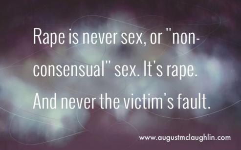 rape quote