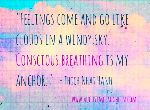 Sky breathing quote 2