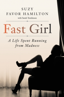 Fast Girl jacket art